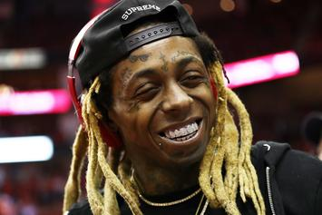 """Preview Lil Wayne's Verse On Freeway's Upcoming """"Blood Pressure"""" Single"""