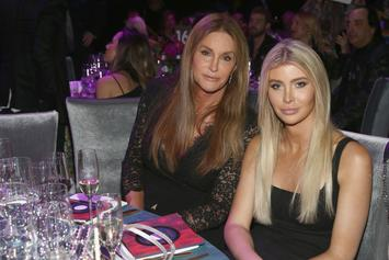 Caitlyn Jenner & 21-Year-Old Fuel Engagement Rumors After Another Appearance