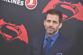"""Justice League"" Director Zack Snyder Set To Adapt Ayn Rand's ""The Fountainhead"""