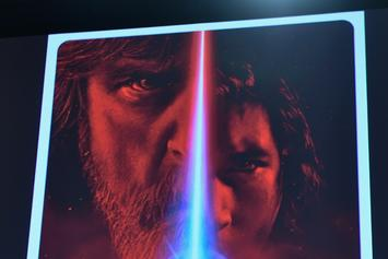 "The Official Title For ""Star Wars Episode VIII"" Has Been Revealed"