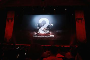 Destiny 2 Worldwide Trailer Revealed