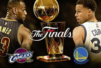 NBA Finals: Compete Against HNHH Using FaceOff