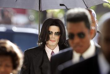 "Michael Jackson's Estate ""Vigorously"" Going After ABC & Disney"