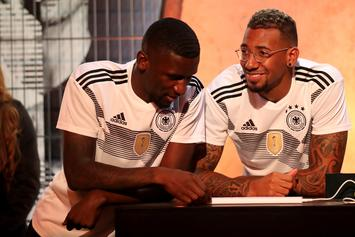 Adidas Regains Top Spot Over Nike For World Cup Jersey Deals