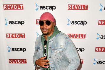 """Malik Yusef On Kanye West's Album: """"Our Best Sh*t To Date"""""""
