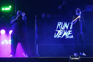 "Run The Jewels Reimagined By Mr. Dibbs In New Mix ""Run The Dibbs"""