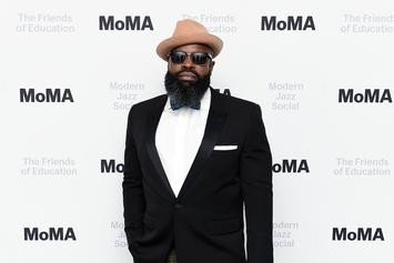 Black Thought Says People Often Confuse Him For Rick Ross