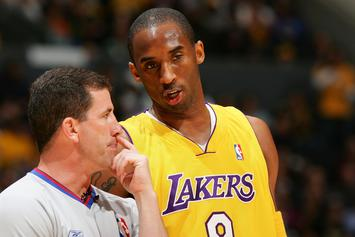 Ex-Referee Tim Donaghy Alludes To NBA Conspiracy, Thinks Refs Blew Game One