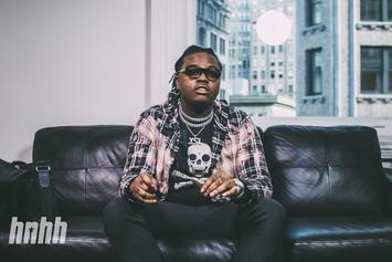 Gunna Reportedly Arrested For Possession Of A Controlled Substance