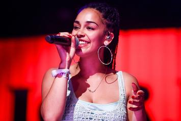 """Jorja Smith Talks Her Rise To Fame For Playboy: """"Good Music Always Gets Found"""""""