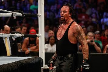 WWE Announces The Undertaker's In-Ring Return At MSG