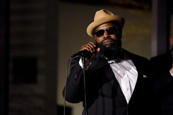 Black Thought Weighs In On The Ongoing Pusha T Vs Drake Beef