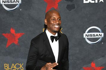 Tyrese Requesting Full Custody Of Daughter With Plans To Move To Atlanta: Report