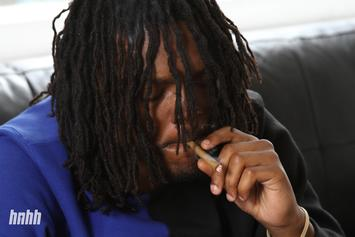 It's Young Nudy's World, You're Just Living In It