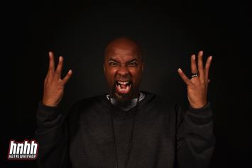 Tech N9ne Hints At Retiring From Rap In The Next Few Years