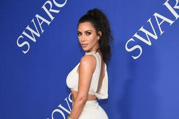 Kim Kardashian To Meet With Alice Marie Johnson Face To Face: Report