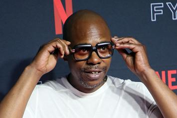 Dave Chappelle Will Guest Star On Jerry Seinfeld's Netlfix Show