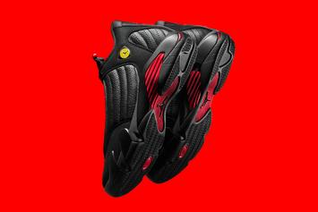 "Air Jordan XIV ""Last Shot"" Official Images & Release Details Announced"
