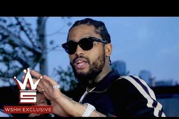 """Dave East Touches Down On King Shooter's """"Eye Witness"""""""