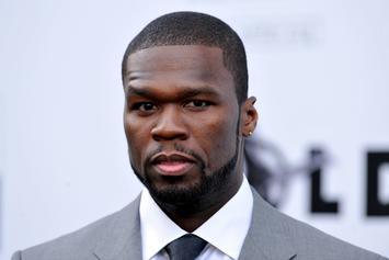 "50 Cent Shuts Down ""White People Can't Dance"" Myth With This Video"