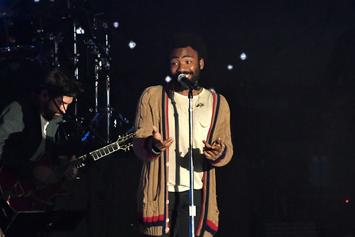 "Chance The Rapper Brings Out Childish Gambino To Perform ""This Is America"" In Chicago"