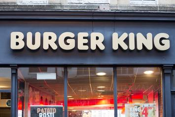 Burger King Relentlessly Drags IHOb, Changes Name To Pancake King