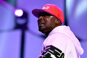 Is Young Buck Teasing A Potential Def Jam/G-Unit Deal?