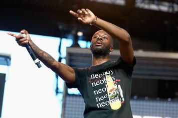 GoldLink Stuns NPR With Heartfelt Tiny Desk Mini Concert