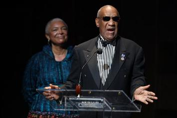 Bill Cosby & Wife Camille Have Split Up After Rape Conviction: Report