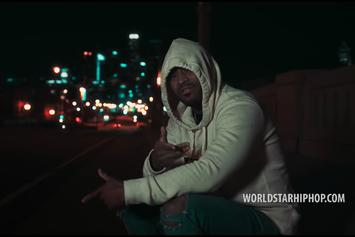 "Preme Drops Off New Video For ""Ill Life 4"""