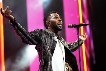 Jason Derulo Pulls Out Of Fifa Opening Ceremony Due To Flight Delay