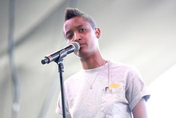 "Syd On Odd Future & Her Sexuality: ""Everybody Was Gay The Whole Time"""