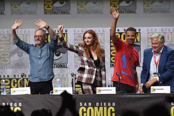 """Game Of Thrones"" & ""Westworld"" Not At Comic Con This Year"