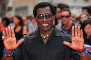"Wesley Snipes Joins Eddie Murphy & Craig Robinson In ""Dolemite Is My Name!"""