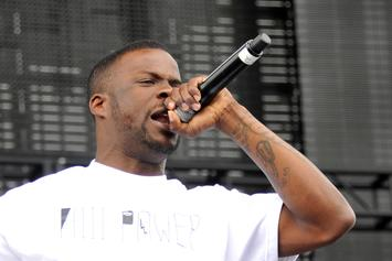 """Jay Rock Clears Up Rumors That Jay-Z Was Supposed To Feature On """"Redemption"""""""