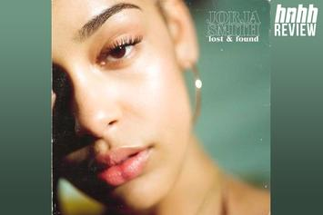 "Jorja Smith ""Lost & Found"" Review"