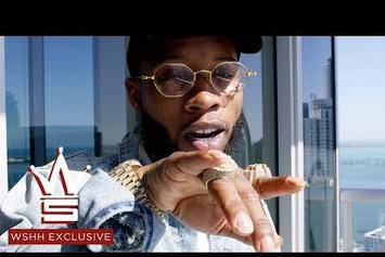 """Tory Lanez & Z Are Back WIth Video For """"Special 4 U"""""""