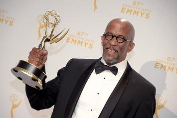 """""""The Wire"""" & """"House Of Cards"""" Late Star Reg E. Cathey Left Behind $500,000 For Family"""