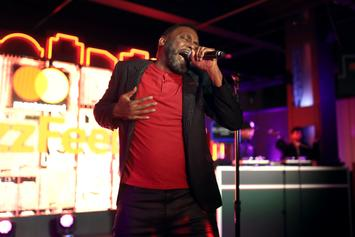 Big Daddy Kane Makes Funkmaster Flex's Day With Dope Freestyle