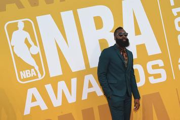 Travis Scott, DJ Khaled & Others Announced For NBA Awards