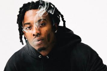 M+RC Grabs Playboi Carti For Spring/Summer 2018 Collection
