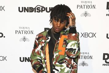 J.I.D Explains The Value Of Authenticity In His XXL Freshman Profile