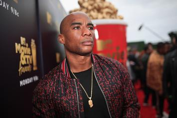 Charlamagne Tha God Joins HBO For Series Of Interview Specials