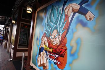 """""""Dragon Ball Heroes"""" New Anime Series Debuts First Trailer"""