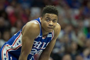 Sixers Discussed Trading Markelle Fultz To Get Michael Porter Jr: Report