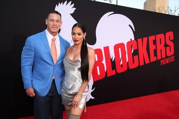 Nikki Bella Questions Who Will Walk Her Down The Aisle