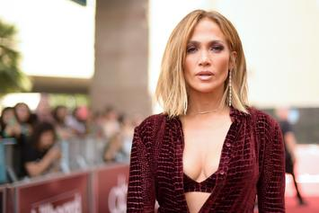 "Jennifer Lopez Sounds Off On Donald Trump's Border Policy: Silence ""Is Not An Option"""