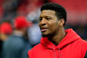 Jameis Winston Facing 3 Game Suspension: Report