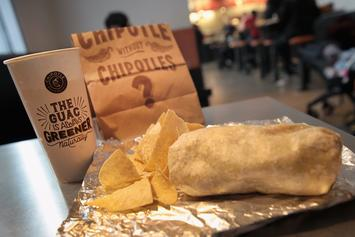 Chipotle Experimenting With Quesadillas & Milkshakes For Updated Menu