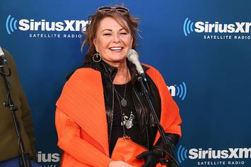 Roseanne Cries & Apologizes For Racist Tweet After Show Cancellation